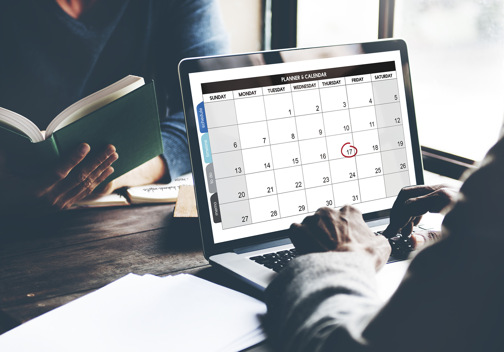 Календарь в input для ввода даты