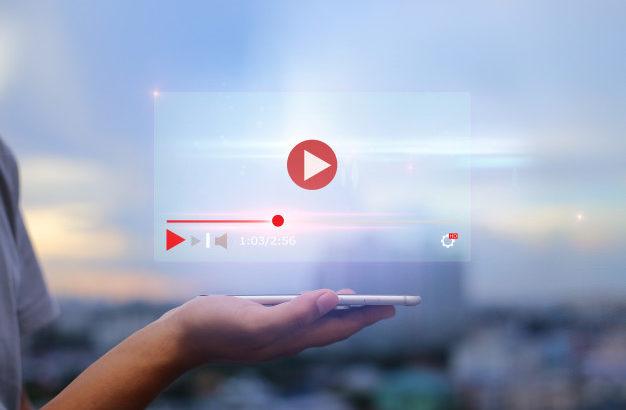Захват изображения с камеры с помощью HTML5