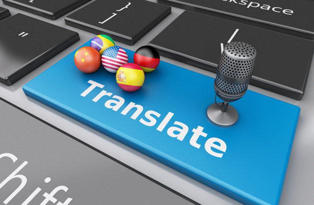 Кастомный виджет переводчик для сайта с флагами