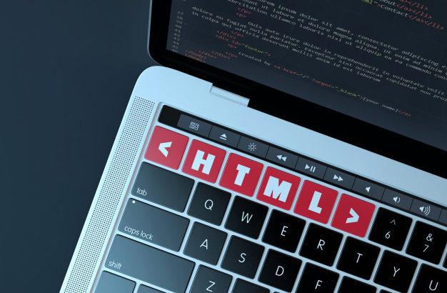 Семантические теги HTML5, которые вы должны использовать