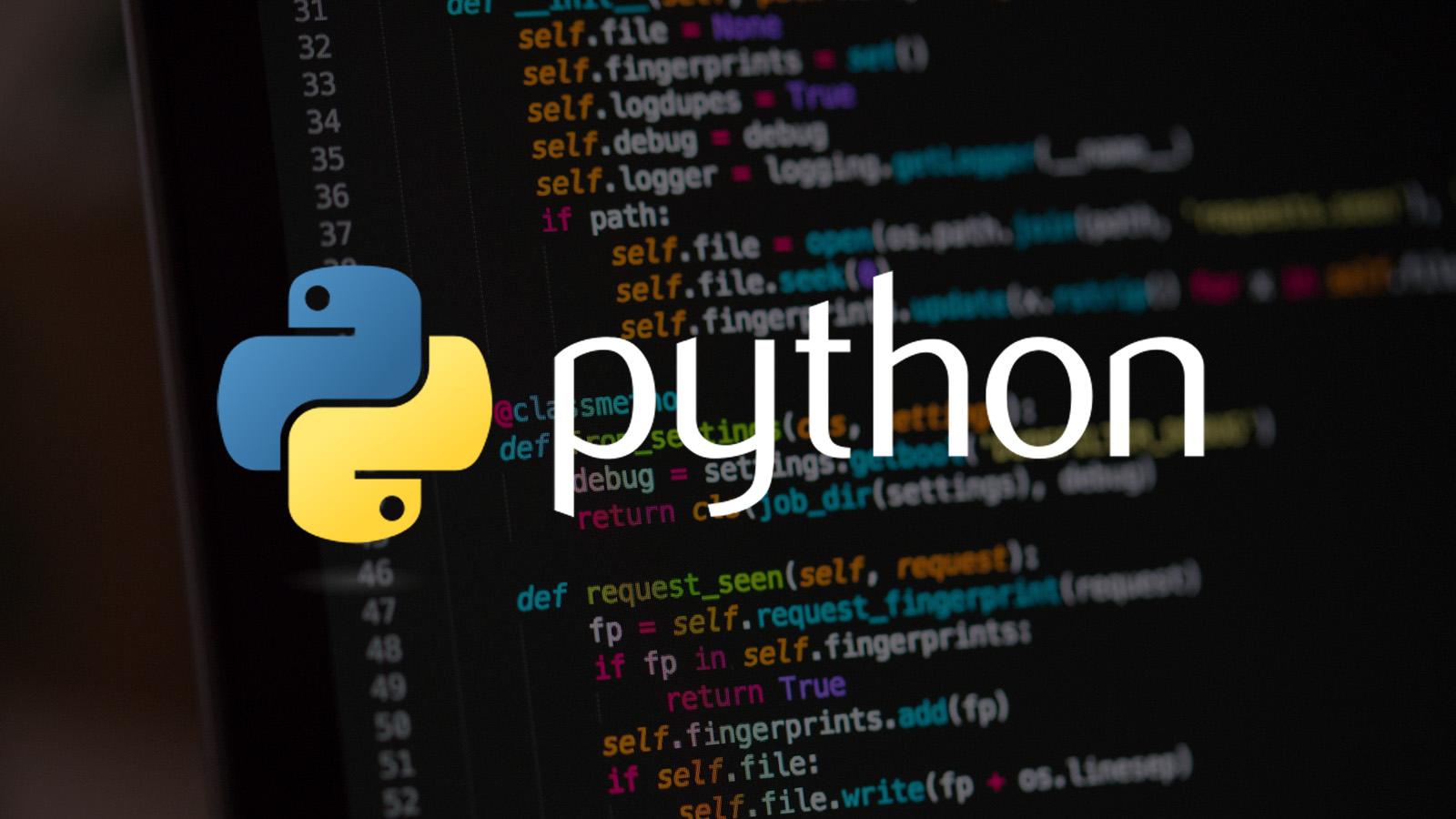 Python для чайников: Hello World